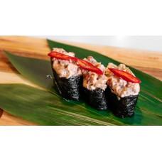 Суши острые с тунцом 3 шт.