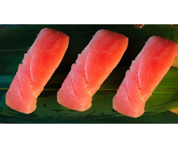 Суши с тунцом 3 шт.